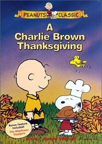 A Charlie Brown Thanksgiving was first aired on American TV in 1973